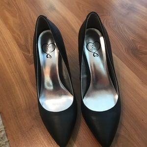 Shoes - Black Pumps